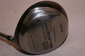 Cobra SS 370 (Regular) 9° Driver