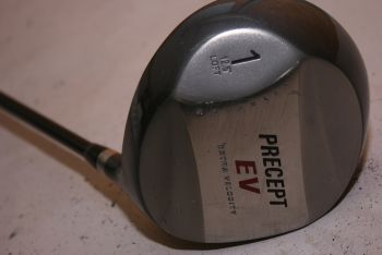 Precept EV (Regular, -0.5 inch ) 12,5° Driver