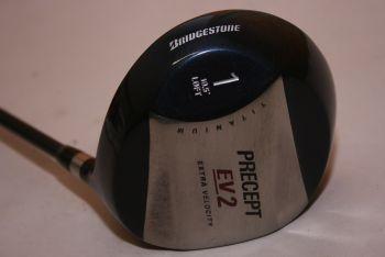 Precept EV 2 (Stiff, 45 inch) 10,5° Driver