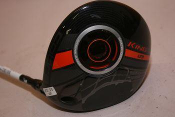 Cobra KING LTD (Stiff, 44,5 inch) 10,5° Driver