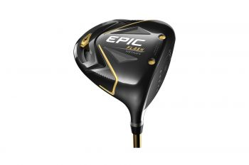 Callaway EPIC Flash STAR (Ladies) 13,5° Driver