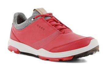 ecco Biom Hybrid 3 (Damen, Teaberry) Golfschuh
