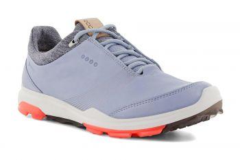 ecco Biom Hybrid 3 (Damen, Blau) Golfschuh