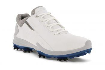 ecco Golf Biom G3 (Herren, weiß) Golfschuhe