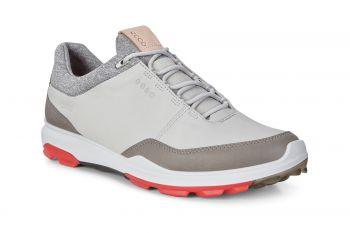 ecco Biom Hybrid 3 (Herren, Grau) Golfschuh
