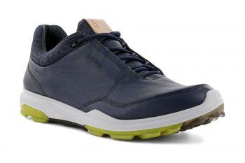 ecco Biom Hybrid 3 (Herren, Dunkelblau) Golfschuh