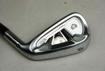 Taylor Made Tour Preferred (Stiff, Stahl) Eisen 6
