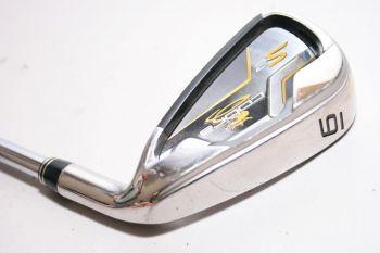 Cobra S2 (Regular, Stahl) Eisen 6