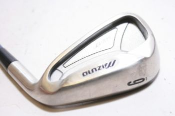 Mizuno MX-17 (Graphit, Regular) Eisen 6