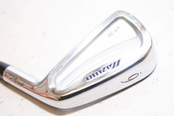"Mizuno MP-30 (Stahl, Regular, -0.5"") Eisen 6"