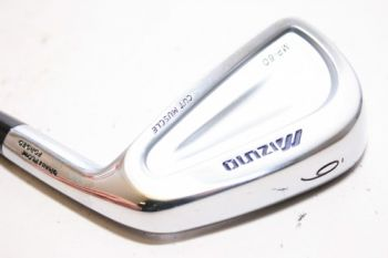 "Mizuno MP-60 (Stahl, Stiff, +0.5"", 2°up) Eisen 6"