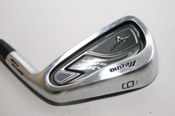 "Mizuno JPX 800 Pro (Graphit, Regular, +0.5"", 2°up) Eisen 6"