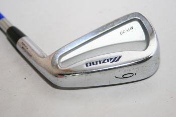Mizuno MP-30 (Stahl, Stiff) Eisen 6