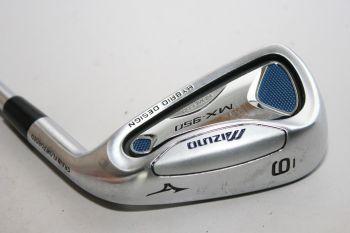 Mizuno MX-950 (Stahl, Regular) Eisen 6