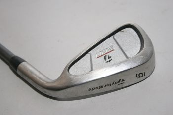 "TaylorMade 200 Steel (Regular, Graphit, +0.5"") Eisen 6"