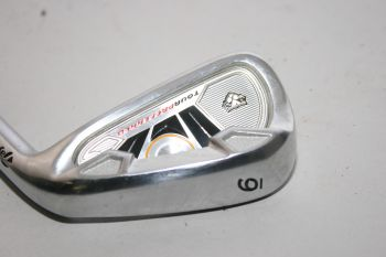 TaylorMade Tour Preferred (Stiff, Stahl) Eisen 6