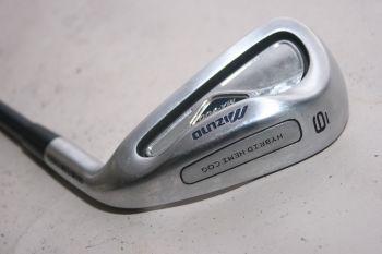 Mizuno MX 900 (Stiff, Graphit) Eisen 6