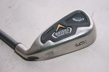 Callaway Big Bertha Fusion (Ladies, Graphit) Eisen 6