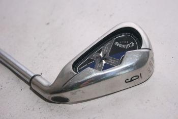 Callaway X-18 Pro Series (X-Stiff, Stahl) Eisen 6
