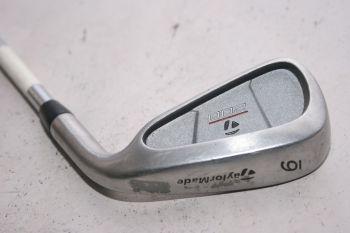 TaylorMade 200 Steel (Regular, Stahl) Eisen 6