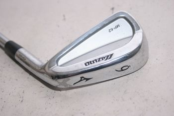 Mizuno MP 62 (Regular, Stahl, +0.5 inch, 1° upright) Eisen 6