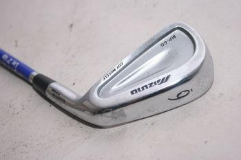 Mizuno MP 60 (Regular, Stahl, +0.5 inch, 2° upright) Eisen 6