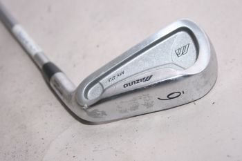 Mizuno MX 23 (Regular, Stahl, +0.5 inch, 2° upright) Eisen 6