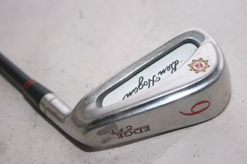 Ben Hogan Edge CFT (Regular, Graphit) Eisen 6