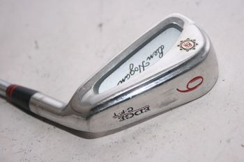 Ben Hogan Edge CFT (Regular, Stahl) Eisen 6