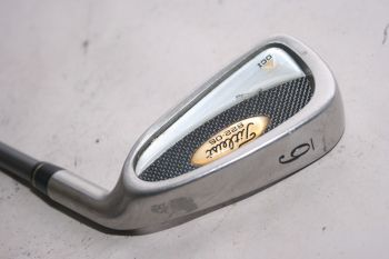 Titleist DCI 822 Oversize (Regular, Graphit) Eisen 6