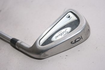 Titleist DCI 762 (Regular, Stahl, 2° upright) Eisen 6