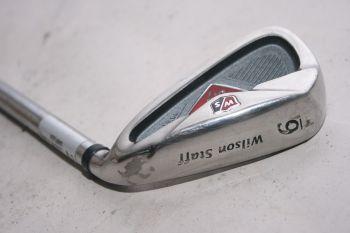 Wilson Staff Di7 (Uniflex, Stahl, +0.5 inch) Eisen 6