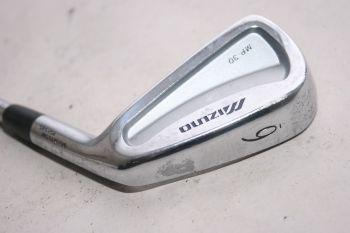 Mizuno MP 30 (Stiff, Stahl) Eisen 6