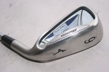 Mizuno MX 19 (Regular, Stahl, +0.5 inch, 2° upright) Eisen 6