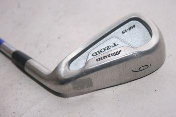 Mizuno MX 15 (Regular, Stahl) Eisen 6