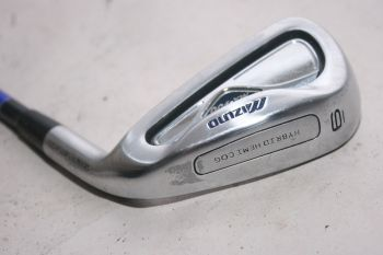 Mizuno MX 900 (Regular, Graphit, +0.5 inch, 2° upright) Eisen 6