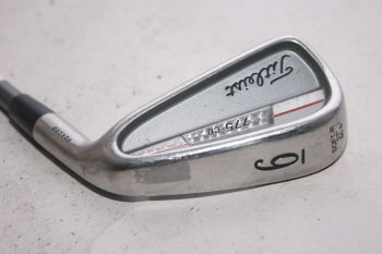 Titleist 775.CB (Light, Graphit, +0.5 inch, 2° upright) Eisen 6