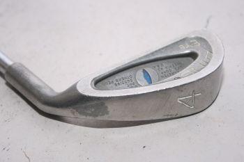 Ping Eye (Regular, Stahl, 0.75° upright (Blue Dot)) Eisen 4