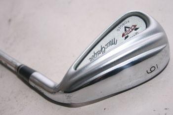 MacGregor V-Foil M455 (Regular, Stahl, +0.5 inch, 2° upright) Eisen 6