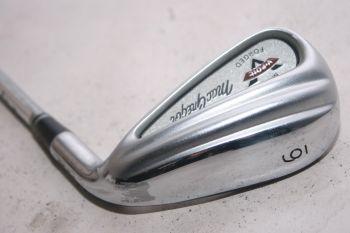 MacGregor V-Foil M455 (Regular, Stahl, +0.25 inch, 2° upright) Eisen 6