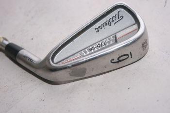 Titleist 775.CB (Regular, Stahl, -0.5 inch , 2° flat) Eisen 6