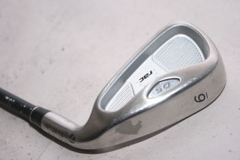 TaylorMade RAC OS 2005 (Regular, Graphit, +0.5 inch, 2° upright) Eisen 6