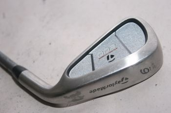 TaylorMade 200 Steel (Ladies, Graphit) Eisen 6