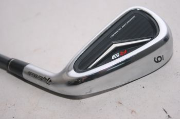 TaylorMade R9 (Regular, Graphit) Eisen 6