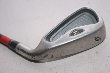TaylorMade r7 XD (Regular, Stahl, +0.5 inch, 2° upright) Eisen 6
