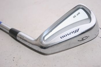 Mizuno MP 30 (Regular, Stahl, +0.5 inch, 2° upright) Eisen 6