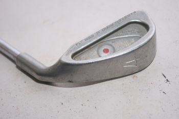 Ping Eye 2 (Regular, Stahl, 0.75° flat, Red Dot)) Eisen 4