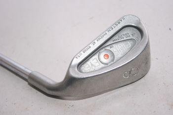 Ping Eye 2 (Regular, Stahl, -0.5 inch , 2.25° upright (Orange Dot)) Eisen 8