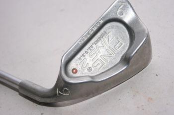 Ping Zing 2 (Regular, Stahl, +0.5 inch, 2.25° upright (Orange Dot)) Eisen 9
