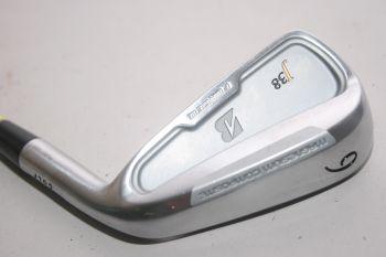Bridgestone J38 Cavity Back (Regular, Stahl) Eisen 6